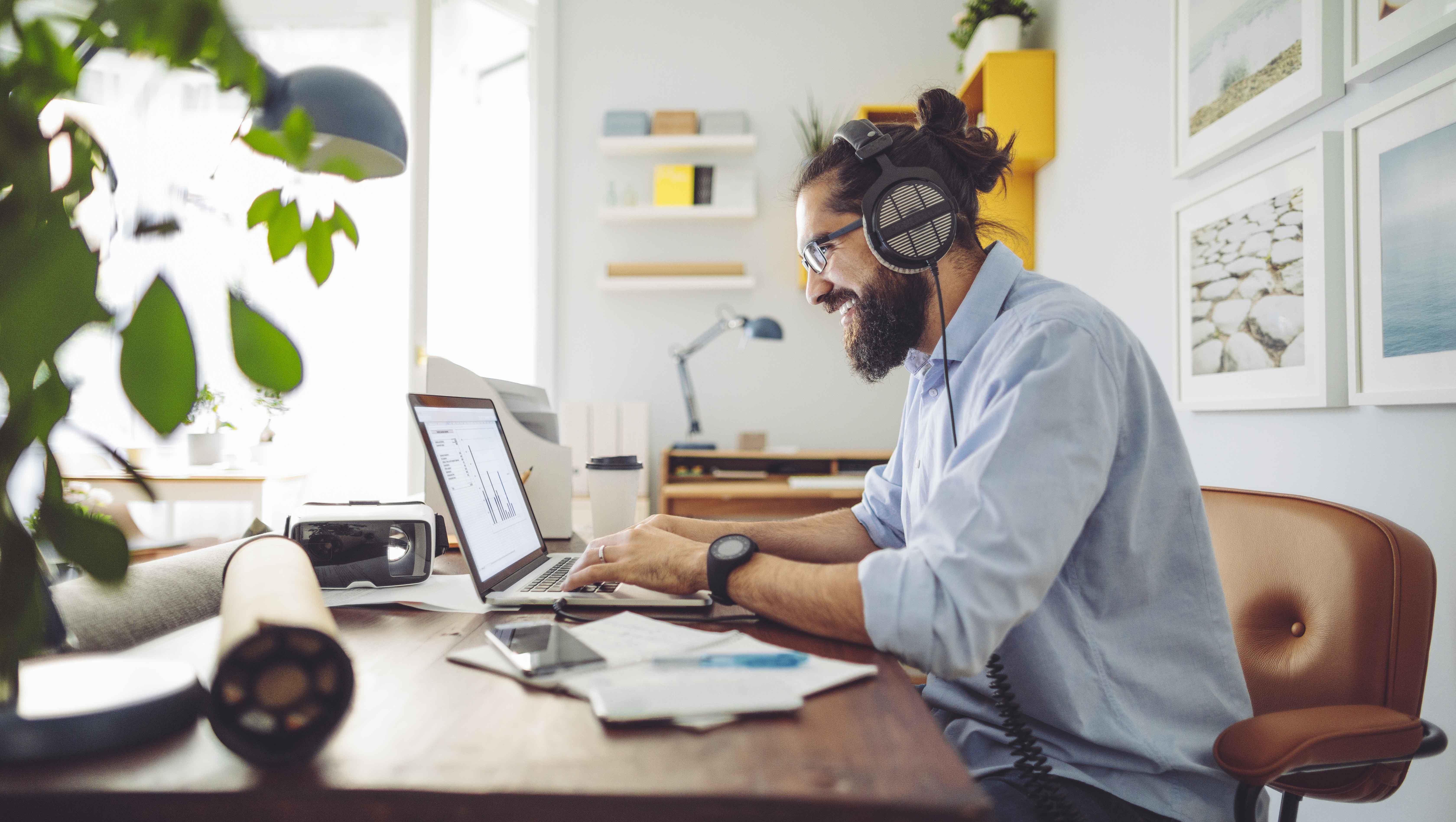 Sådan kan I også komme i gang med onlineundervisning