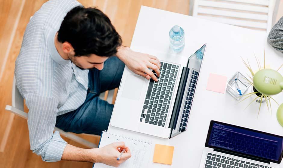 7 digitale genveje til mere kompetenceudvikling